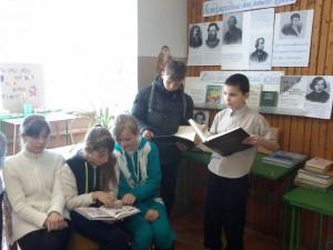 Международный день родного языка прошел в с.Березово