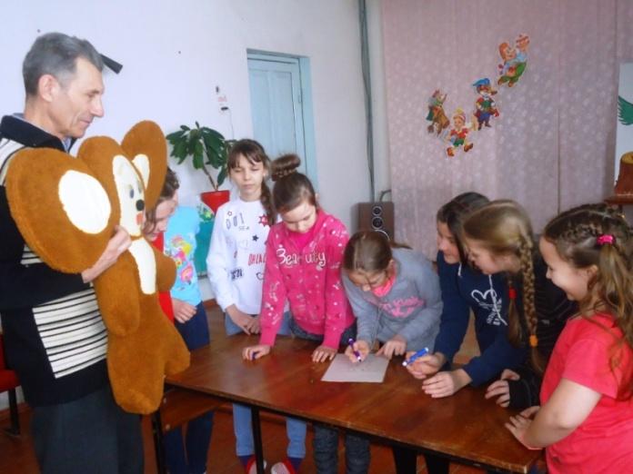 Клинцовские школьники стали участниками викторины