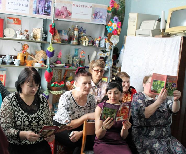 Качественный урожай ждут жители с.Давыдовка