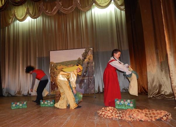 Школьники п. Солянский будут поддерживать чистоту окружающей природы