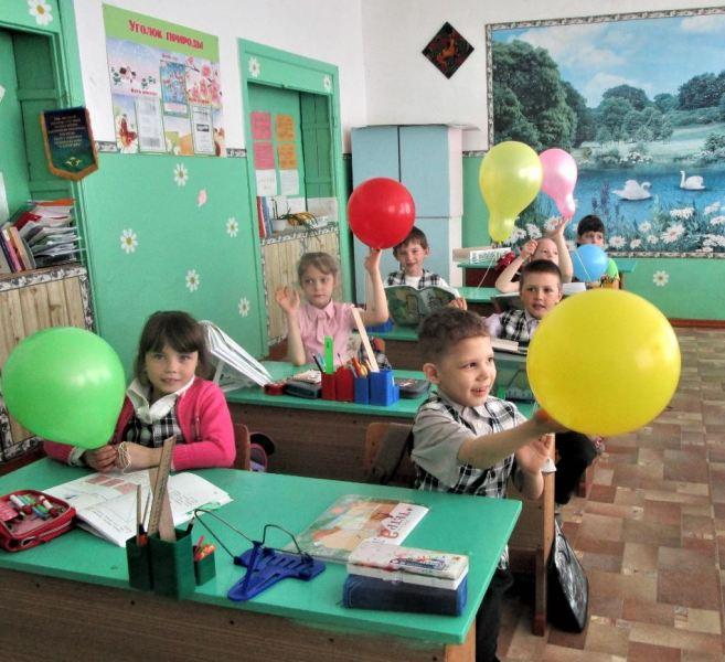 Благотворительная акция проведена в библиотеке пос. Солянский