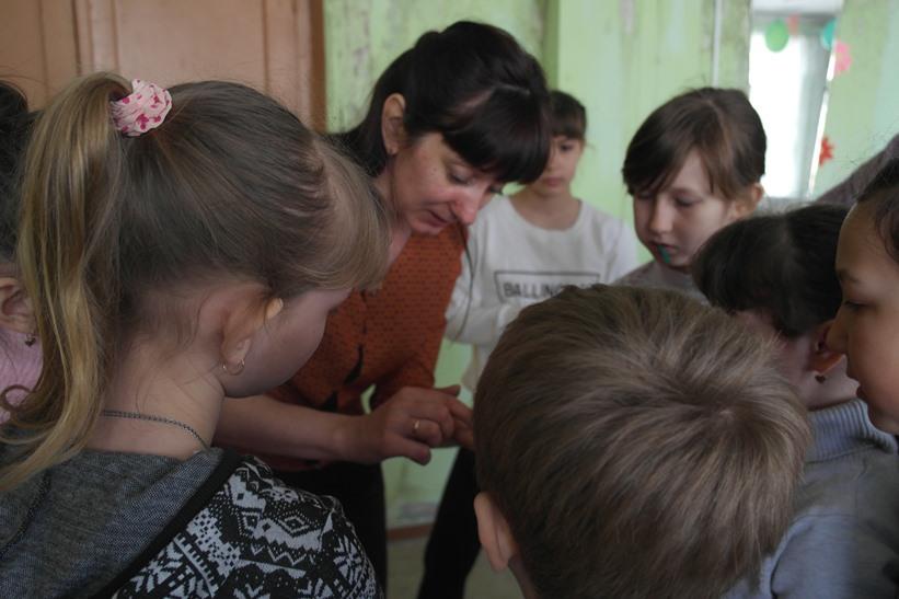 1 апреля в Пугачевском районе