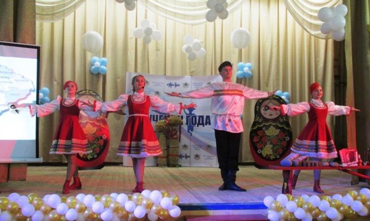 Школьница из Пугачева стала лауреатом Всероссийского конкурса «Ученик года – 2017»