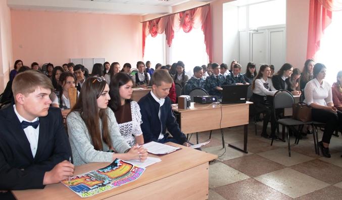 В Пугачеве прошел турнир знатоков военной истории