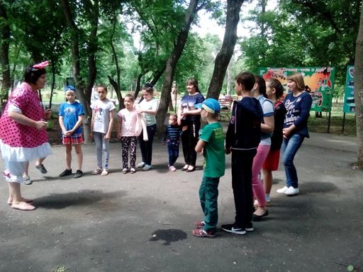 В Пугачеве прошла акция «Милосердие»