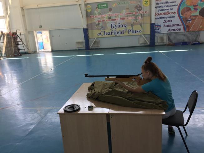Пугачевцы представят регион в летнем фестивале ВФСК «ГТО»