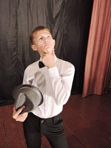 Театральная студия «Карт-Бланш» открыла театральный сезон