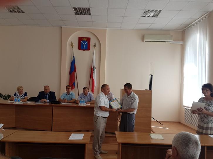 В Пугачеве начала работу Общественная палата второго созыва
