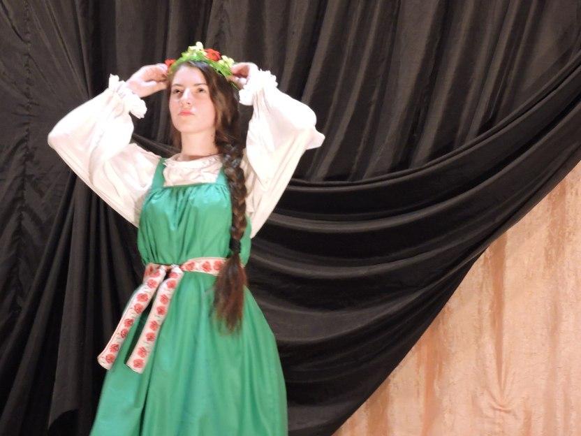 В Пугачеве продолжается театральный сезон