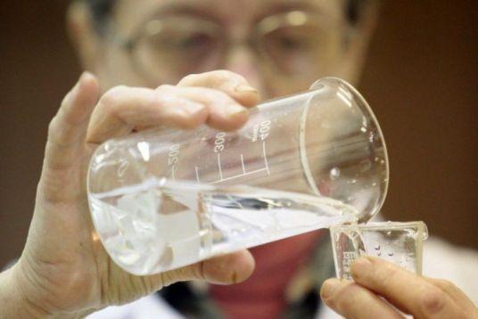 Питьевая вода в Пугачеве соответствует требованиям СанПин