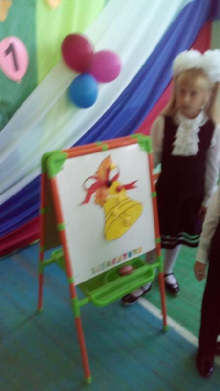 Работники культуры подарили школьникам праздничные программы