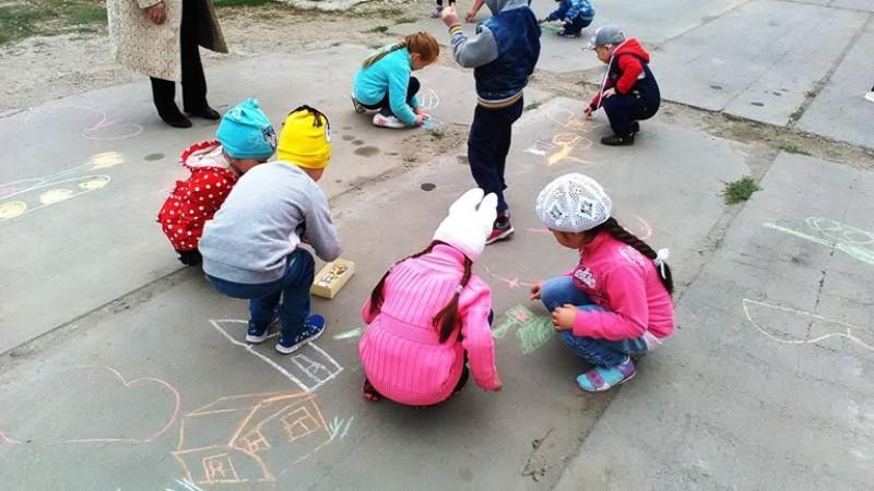 В Пугачеве прошли мероприятия, посвященные памяти В.И. Чапаева