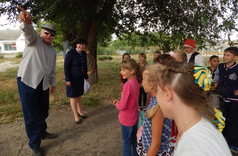 Солянским школьникам рассказали о терроризме и его последствиях