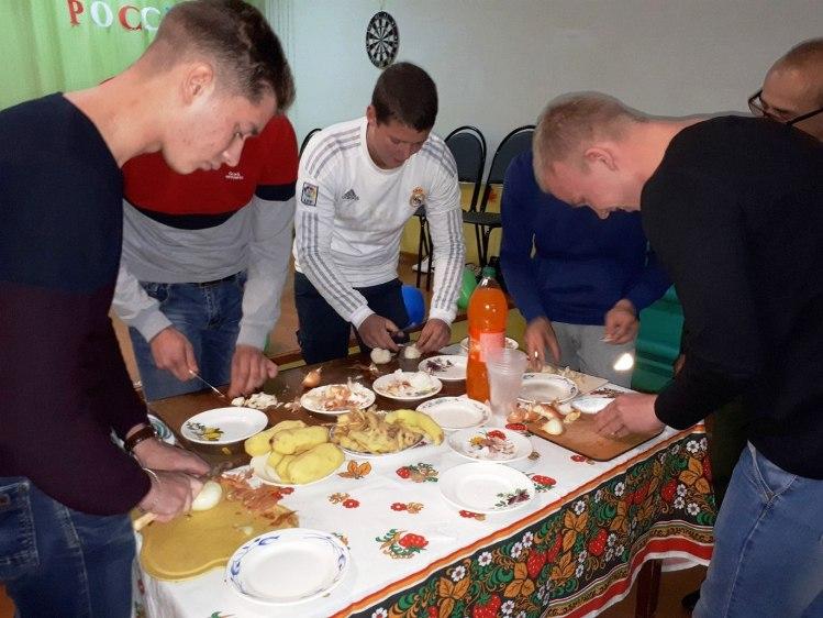 Пугачевские юноши будут служить в рядах Российской Армии
