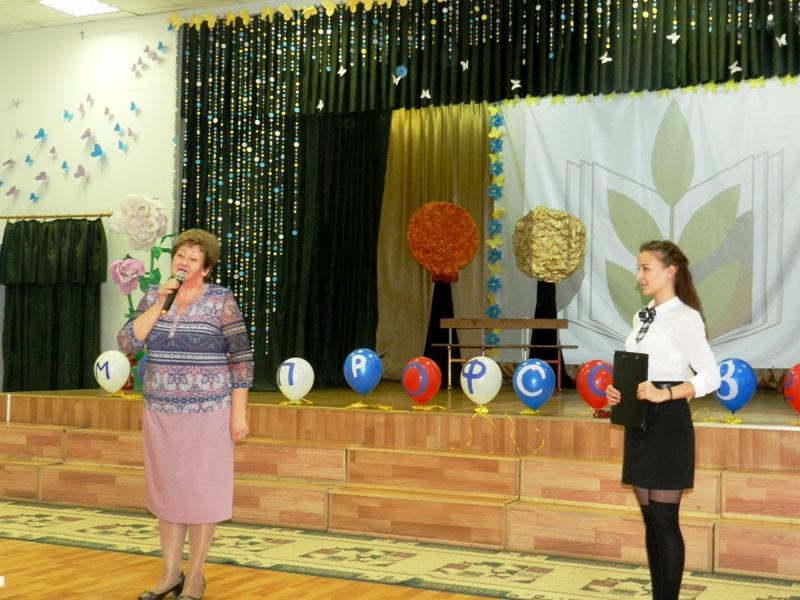 В Пугачеве состоялся зональный этап областного конкурса агитбригад «Мы в Профсоюзе»