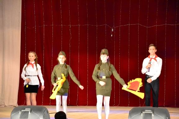 В Пугачеве вспомнили песни из «золотого фонда» советской культуры