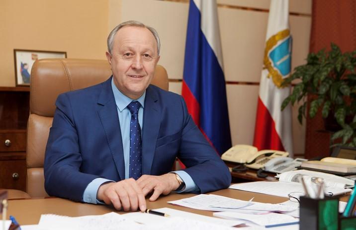 Утверждена новая структура органов исполнительной власти Саратовской области