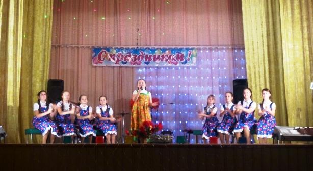 В Клинцовке чтят события давно минувших дней