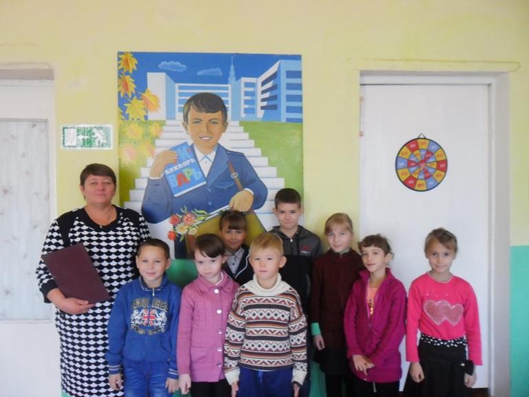 В библиотеках Пугачевского района прошли мероприятия, посвященные Международному дню толерантности