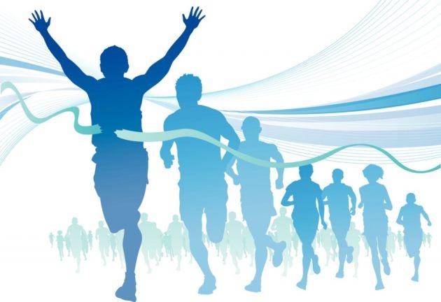 В Пугачевской ДЮСШ состоялись соревнования по легкой атлетике «День бегуна»