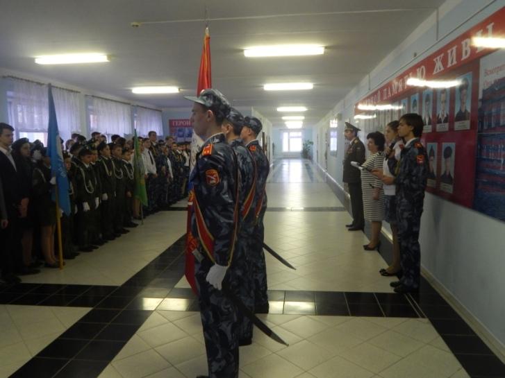 Дню Неизвестного солдата посвящается…