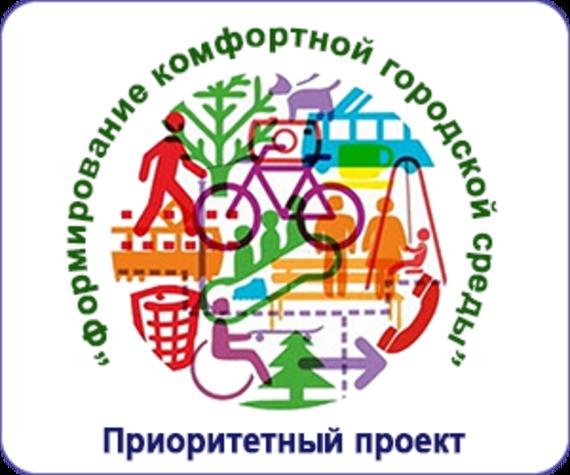 «Городская среда – территория развития»