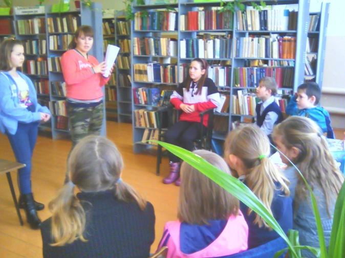 библиотеках Пугачевского района