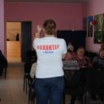 «Волонтерство – стиль жизни»