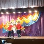 Концерт в Новой Порубежке