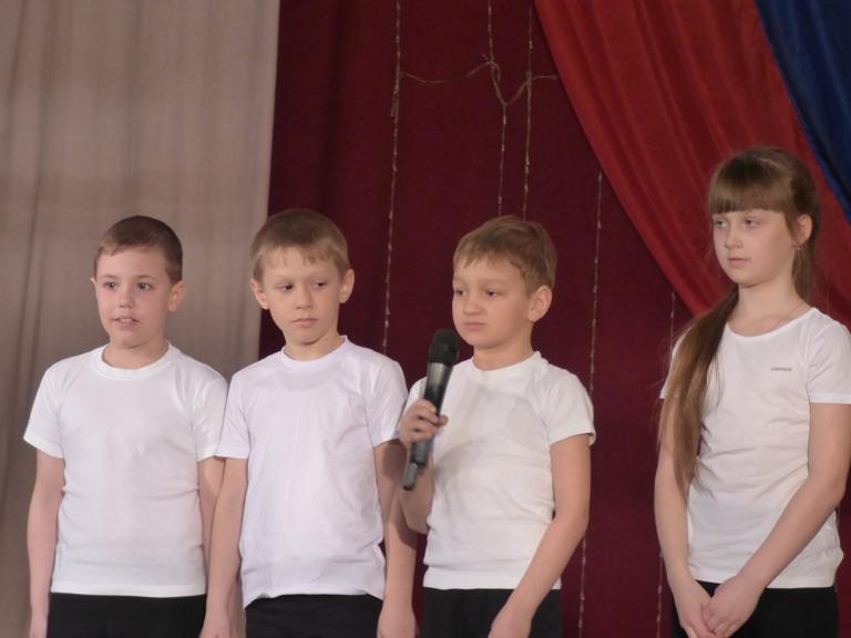 Пугачевская спортшкола отметила юбилей
