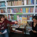 Неделя детской и юношеской книгиНеделя детской и юношеской книги