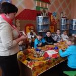 Мастер-класс по изготовлению кукол из полена