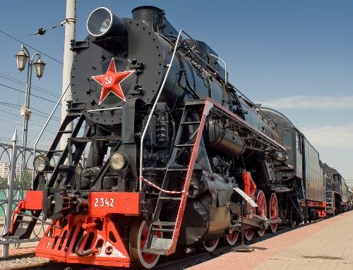 Праздничный тур ретро-поезда