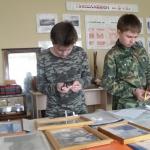 В Пугачеве чтят традиции