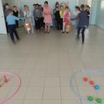 Развлечения для давыдовских ребятишек
