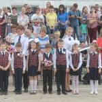 В пугачевских школах прозвенел последний звонок