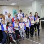 Фестиваль паралимпийского спорта «Парафест»