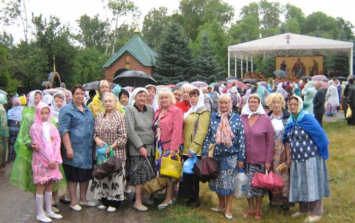 Члены клуба «Старость в радость» совершили автобусный тур в Вавилов Дол
