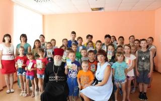 В КЦСОН Пугачевского района отметили День семьи