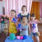 В домах культуры Пугачевского района