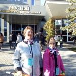 В Саратове состоялся слет волонтеров