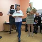 Торжественное мероприятие в ГАУ СО КЦСОН Пугачевского района