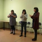 Международный день эскимо отметили в Пугачевском КЦСОН