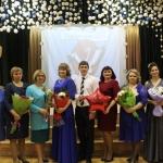 Открытие конкурсов «Учитель года 2019» и «Воспитатель года 2019»