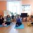 В клубе «Старость в радость» активно работает любительское объединение «Здоровье +»