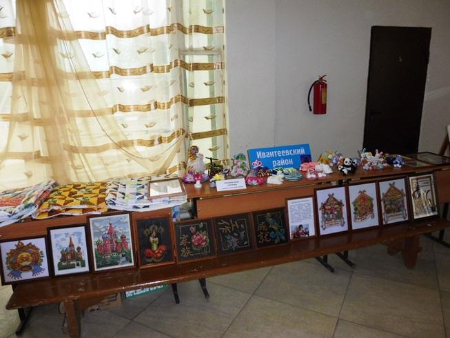 Пугачевцы приняли участие в фестивале «Пенсионный фонд – территория талантов»