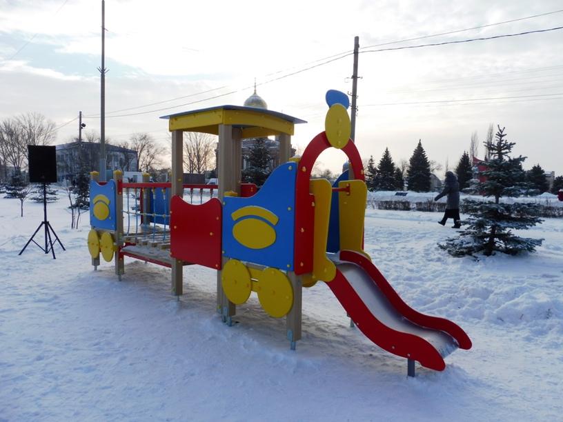 В Пугачеве дан старт новогодним мероприятиям