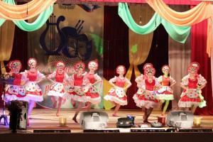 В Пугачеве поздравили с профессиональным праздником работников культуры