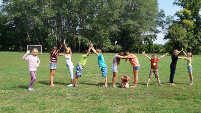 Пугачевские школьники учатся толерантности