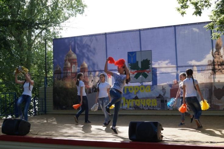 Пугачёвская молодёжь выступила за здоровый образ жизни
